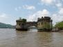 Hudson River Kayaking 2