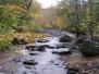 Catskills Hike - Slide Fall