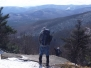Catskills Hike - Blackhead Mtn