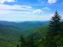 Catskills Hike - Devils Path 2