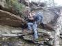 Catskills Hike - Devils Path