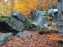 Catskills Hike - Panther Fall