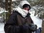 Catskills Hike - Slide Winter