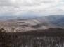 Catskills Hike - Panther Winter